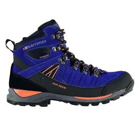 MENS HIKING BOOTS BRAND NEW