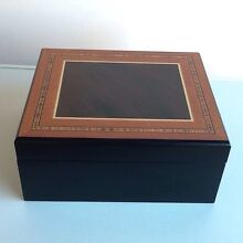 Cigar Box Toukley Wyong Area Preview