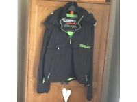 Superdry wind cagoule for sale
