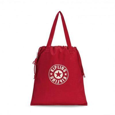 Kipling New Hiphurray Lightweight Tote Bag