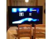"""32"""" Matsui flat screen TV"""