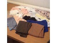Women's Clothing Bundle Size 10-12