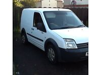 2006 FORD TRANSIT CONNECT T200L TDCI