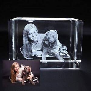 Gravure Photo 3d Laser Cristal 3d Laser Engraving In