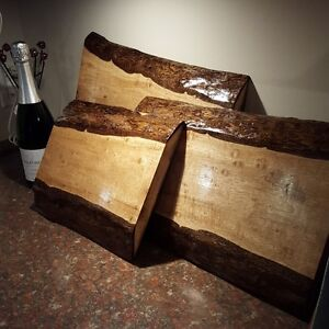 Custom Hardwood Cutting Boards - Live Edge London Ontario image 7