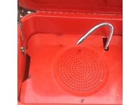 Clarks parts washer