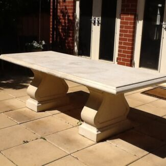 Outdoor table Rosslyn Park Burnside Area Preview