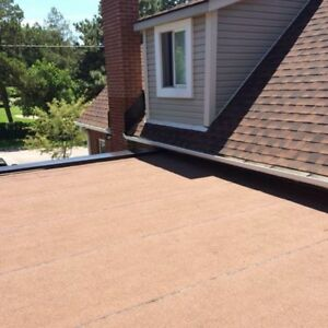 Roofing Specialists 647-606-8880