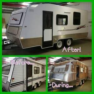Fantastic AVAN ALINER ALINER 1C Camper Trailer For Sale In Port Macquarie
