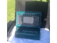 Portable.heaters,for camping