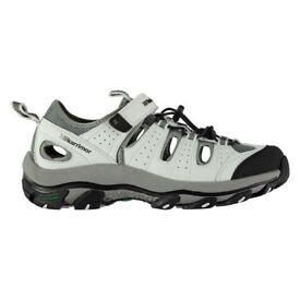 Karrimor K2 Walking Sandals White SIZE 11. Brand New Boxed With Tags. RRP £49.99