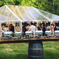 Diamond Tents and Event Rentals -Chairs, Tables and Linen Rental