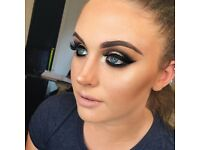 Professional Make up Artist, GLASGOW.
