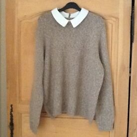 Ladies top size 18 worn once from smoke free home