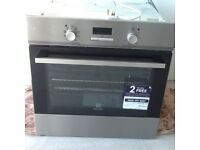 Brand new electrolux oven