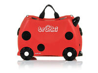 Ladybird edition Trunki