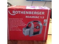 Rothenberger roairvac 1.5