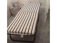 Jay-Be single camp bed