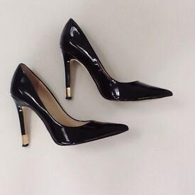 Stile toe shoes