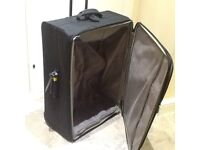Suitcases by Jane Shilton