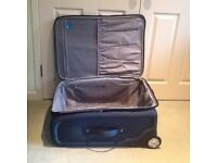 Suitcases by Tripp - Blue with wheels
