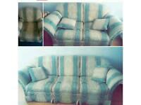 Sofa set(3)