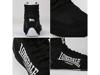 Lonsdale contender size 11 boxing boots