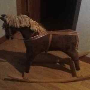 Rocking horse Peterborough Peterborough Area image 1