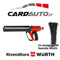 Pistola Per Ancorante Chimico Wit- Pe 500 -  - ebay.it