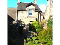 Charming cottage for rent in Barrhead