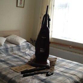 Panasonic Vacuum Cleaner MC-E11 2000watts Bagged