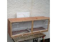 Bird Double Breeder