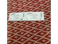 Kula shaker-the 20th anniversary of K tickets