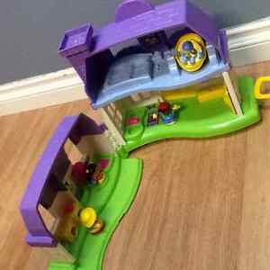 Little People - Fisher Price assortment