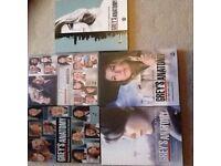 Grey's Anatomy DVD,s