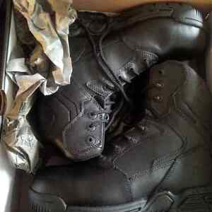 Brand New Magnum Steel Toe Safety Boot