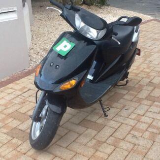 Kymco moped Halls Head Mandurah Area Preview