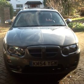MG ZT T CDTi 135+ NOW SOLD