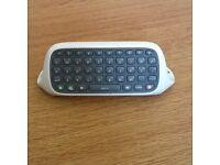 XBOX 360 Controller key pad
