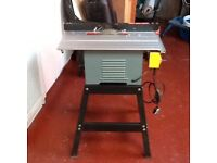 DELTA TABLE TOP SAW