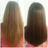 Monat-Hair Products that Produce Results!