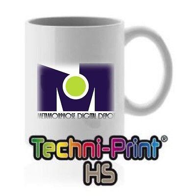 Neenah Techni Print Hs Laser Heat Transfer Paper 5 8.5 X 11 Hard Surfaces