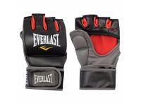 Everlast mma gloves