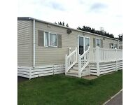 3 bedroom centre lounge holiday home for sale near Bournemouth