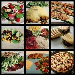 Homemade Delicious Vegan Meals North Sydney North Sydney Area Preview