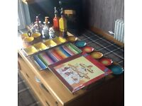 **** MEXICAN CERAMIC DISHES ****