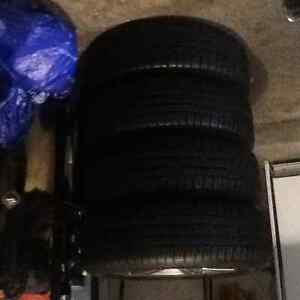 Mustang Rims and Tires Windsor Region Ontario image 5