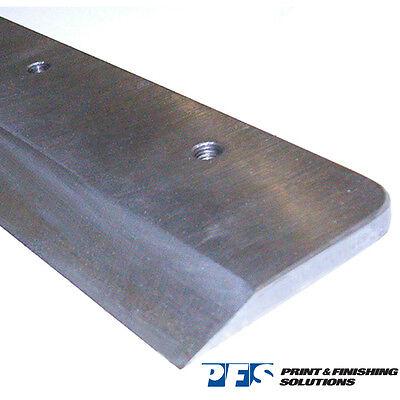 Triumph Ideal 3600 3610 Paper Cutter Knife Blade 12 Cutting Sticks