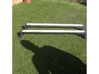 T5 roof bars