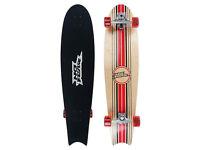 """""""NO FEAR"""" Skateboard/Longboard"""